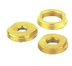 MBNUT: Outer Brass Nut 3/4 for NMO mount (Not Included)