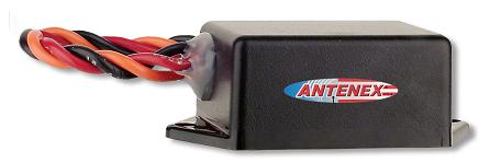 NS1535: Antenex (Laird Technologies) Blackhawk Noise Suppressor 35 Volt 15 Amp