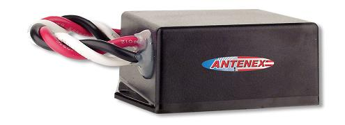 NS3035: Antenex (Laird Technologies) Blackhawk Noise Suppressor 35 Volt 30 Amp