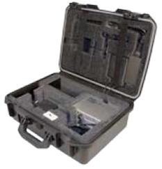 859917 - Portable Amplifier Hard Case for Wilson Cellular Amplifiers