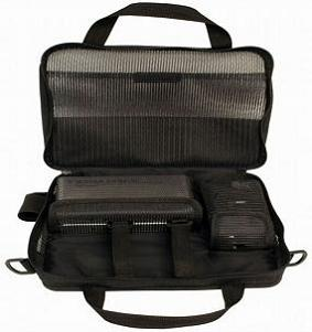 859924 - Vented Carrying Case for Wilson Cellular Mobile Amplifiers