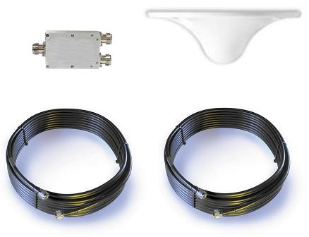 Add On Interior Antenna Kit for Repeater Systems