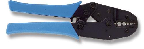 CCT - Crimp Tool for RG-58 Series Cable (RG-58A/U, RG-58/U, LMR-195)