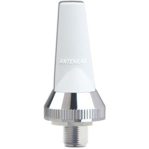 ETRA9023P - Antenex Phantom Elite Low Profile 902-928MHz 3dB-MEG Gain Antenna (White/Permanent Mount) with Patented Field Diversity