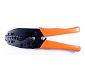 DL-801G - Professional Ratchet Type Crimping Tool (Crimper) for LMR-195, RG-58 and LMR-240