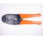 DL-801K - Professional Ratchet Type Crimping Tool (Crimper) for LMR-400, Belden 9913