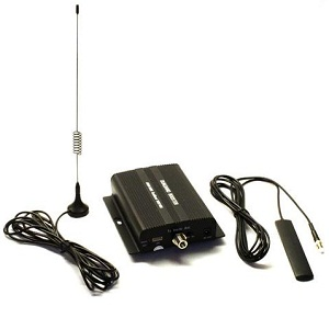 Dual-Band Cellular/PCS Wireless Mobile Amplifier with Smart Technology (TM). Allows the benefit of an external antenna and up to 3 Watts output power with a physical connection to the cell phone. (801201)