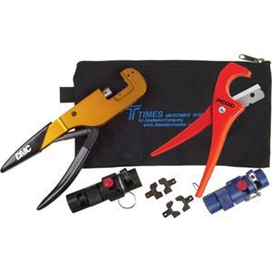 lmr 400 lmr 600 cable preparation tool kits tk 01 tool kit. Black Bedroom Furniture Sets. Home Design Ideas