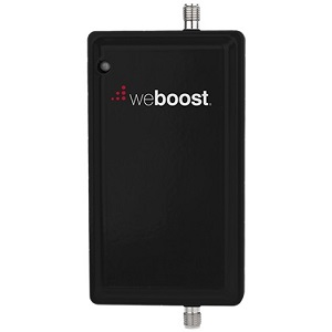 811210 - Wilson Cellular SIGNALBOOST Mobile and Home/Office Cellular/PCS Dual-Band Inline Amplifier