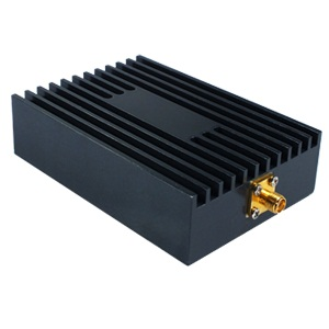 CM2000-WPS: 800MHz/1900MHz Dual-Band 3 Watt Direct Connection Amplifier Kit (Includes Inline Booster and Mini Magnetic Antenna)