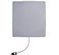 301134 - Wilson Cellular Window Mount Dual-Band Directional Panel Antenna