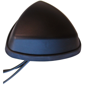 TRAB806/17103P - Antenex Phantom Low Profile Multi-Band Cellular/PCS/iDEN/More Antenna (Black) with Patented Field Diversity