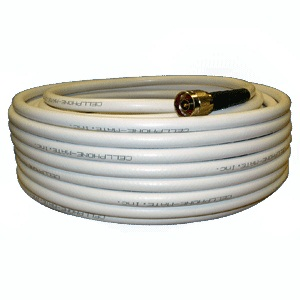 952400 - White 400 Series Coax