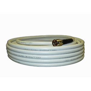 952420 - White 400 Series Coax